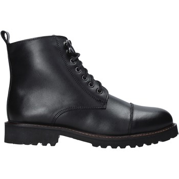 Topánky Ženy Polokozačky Café Noir XK128 čierna