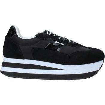 Topánky Ženy Módne tenisky Café Noir XU920 čierna