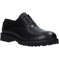 Topánky Ženy Derbie Café Noir XK126 čierna