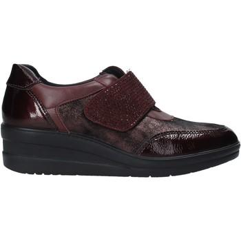 Topánky Ženy Mokasíny Enval 6278133 Červená