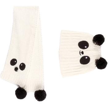 Textilné doplnky Deti Čiapky Losan 027-A002AL Biely