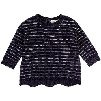Oblečenie Deti Svetre Losan 028-5790AL Modrá