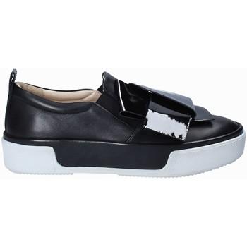 Topánky Ženy Slip-on Janet Sport 41707 čierna