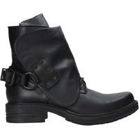 Topánky Ženy Polokozačky Bueno Shoes 8M1104 čierna
