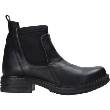 Topánky Ženy Polokozačky Bueno Shoes 9P2104 čierna