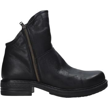 Topánky Ženy Polokozačky Bueno Shoes 8M1108 čierna