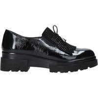 Topánky Ženy Derbie Susimoda 804266 čierna