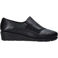 Topánky Ženy Mokasíny Susimoda 8972 čierna