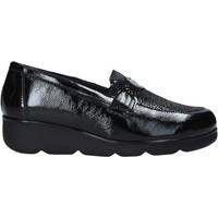 Topánky Ženy Mokasíny Susimoda 800976 čierna