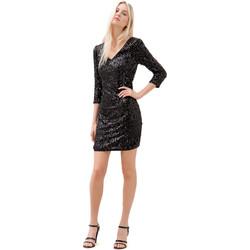 Oblečenie Ženy Krátke šaty Fracomina F120W14034W01985 čierna
