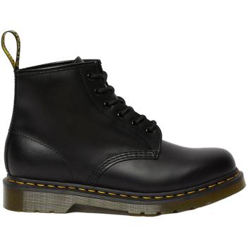 Topánky Muži Polokozačky Dr Martens DMS101YSBSM26230001 čierna