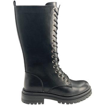 Topánky Ženy Polokozačky Gold&gold B20 GER122 čierna
