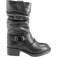 Topánky Ženy Čižmy do mesta Apepazza F0BEATRIX01/LEA čierna