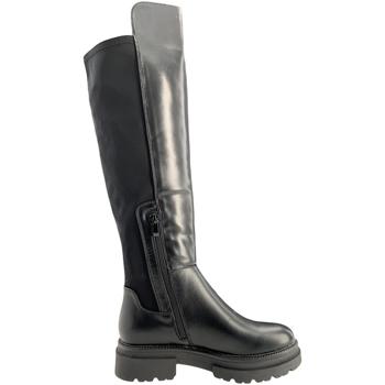 Topánky Ženy Čižmy do mesta Gold&gold B20 GR146 čierna