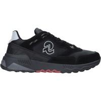 Topánky Muži Nízke tenisky Invicta CM02001A čierna
