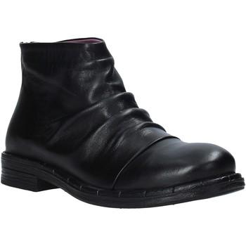 Topánky Ženy Čižmičky Bueno Shoes 20WP2401 čierna