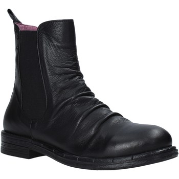 Topánky Ženy Čižmičky Bueno Shoes 20WP2413 čierna