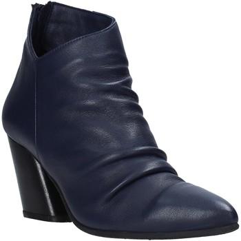 Topánky Ženy Čižmičky Bueno Shoes 20WR1400 Modrá