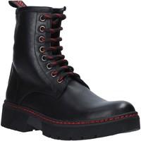 Topánky Ženy Polokozačky Bueno Shoes 20WR4901 čierna