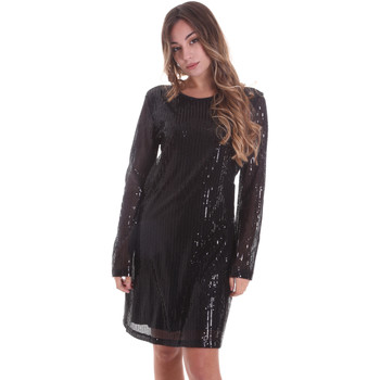Oblečenie Ženy Krátke šaty Gaudi 021FD14005 čierna