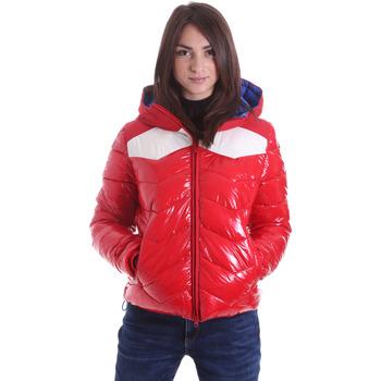 Oblečenie Ženy Vyteplené bundy Invicta 4431732/D Červená