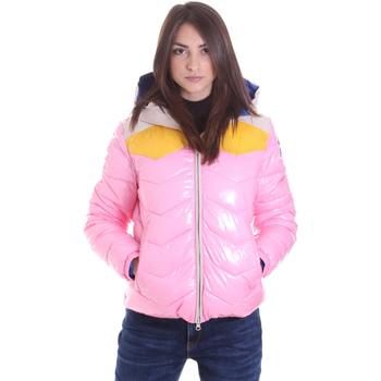 Oblečenie Ženy Vyteplené bundy Invicta 4431732/D Ružová