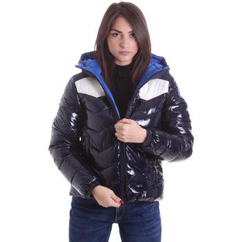 Oblečenie Ženy Vyteplené bundy Invicta 4431732/D Modrá