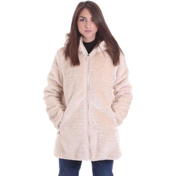 Oblečenie Ženy Saká a blejzre Invicta 4432442/D Béžová