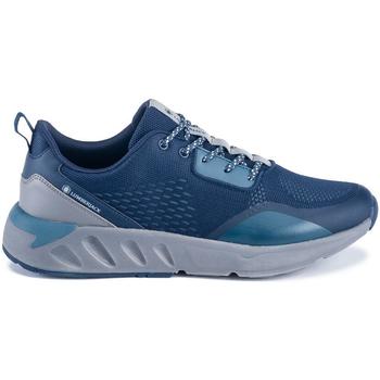 Topánky Muži Nízke tenisky Lumberjack SM84511 003 C27 Modrá