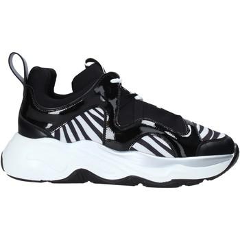 Topánky Ženy Nízke tenisky Café Noir XV942 čierna