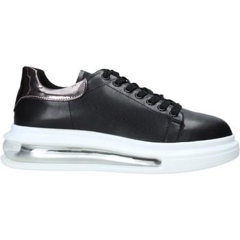 Topánky Ženy Nízke tenisky Café Noir XV941 čierna