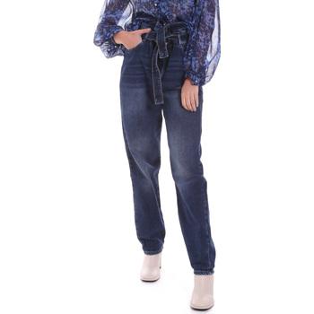 Oblečenie Ženy Rifle Gaudi 021BD26039 Modrá