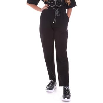 Oblečenie Ženy Tepláky a vrchné oblečenie Gaudi 021BD25026 čierna