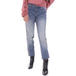 Oblečenie Ženy Rifle Gaudi 021BD26015 Modrá