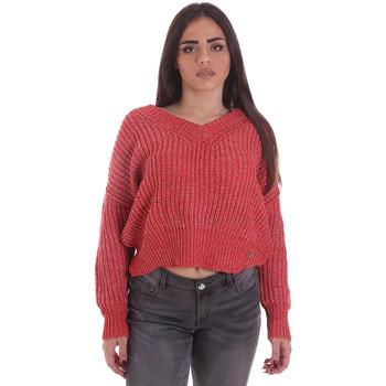 Oblečenie Ženy Svetre Gaudi 021BD53014 Oranžová