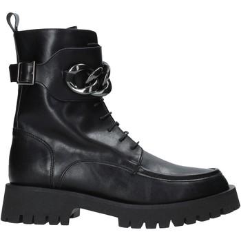Topánky Ženy Polokozačky Grace Shoes 631007 čierna