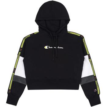 Oblečenie Ženy Mikiny Champion 113338 čierna
