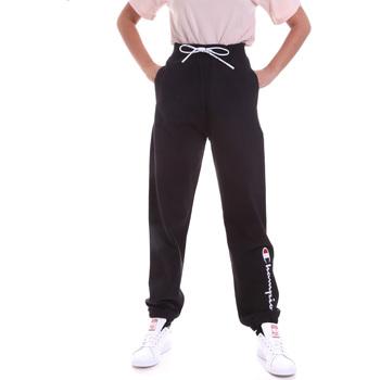 Oblečenie Ženy Tepláky a vrchné oblečenie Champion 113192 čierna