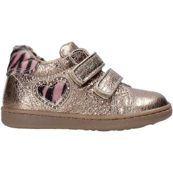 Topánky Deti Sandále Nero Giardini I018166F Hnedá