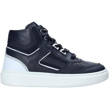 Topánky Deti Členkové tenisky Nero Giardini I023921M Modrá