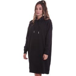 Oblečenie Ženy Krátke šaty Fila 687933 čierna