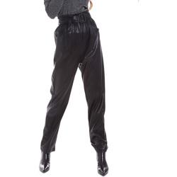 Oblečenie Ženy Nohavice Chinos a Carrot Liu Jo WF0233 E0392 čierna