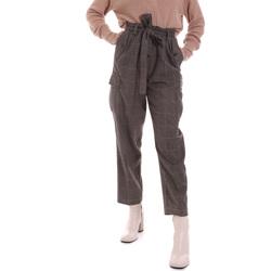 Oblečenie Ženy Nohavice Liu Jo WF0203 T4523 Hnedá