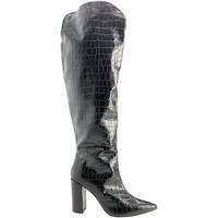 Topánky Ženy Čižmy do mesta Grace Shoes 724014 čierna