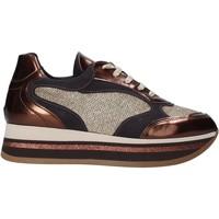 Topánky Ženy Nízke tenisky Grace Shoes GLAM001 Hnedá
