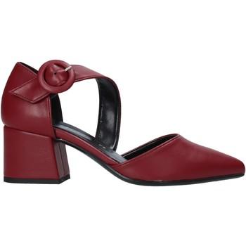 Topánky Ženy Sandále Grace Shoes 6858K008 Červená