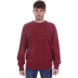 Oblečenie Muži Mikiny Champion 215207 Červená