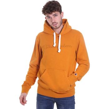 Oblečenie Muži Mikiny Champion 215206 Oranžová