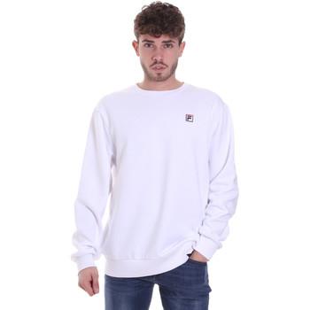 Oblečenie Muži Mikiny Fila 687457 Biely