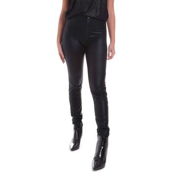 Oblečenie Ženy Legíny Freddy WRUP1HF008 čierna